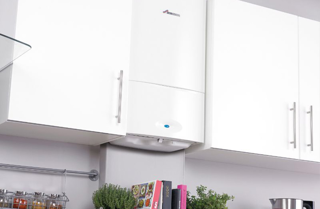 plumbing and heating Shropshire